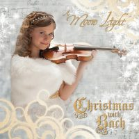 A Moon Light Christmas with Bach