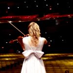 Aubree Oliverson, Vieuxtemp Violin Concerto - Burbank Philharmonic
